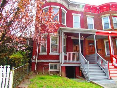 Newburgh Single Family Home For Sale: 59 Courtney Avenue