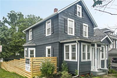 Newburgh Single Family Home For Sale: 48 Poplar Street