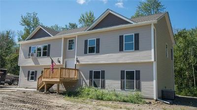 Wallkill Single Family Home For Sale: 5 Percy Path