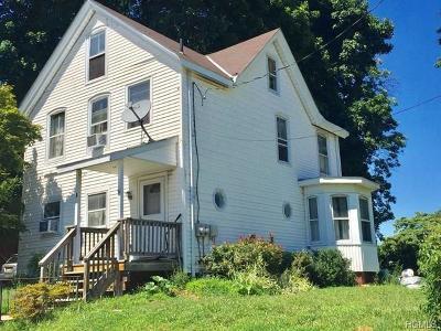 Beacon Single Family Home For Sale: 1 Kent Street