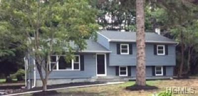 Washingtonville Single Family Home For Sale: 9 Ivy Lane