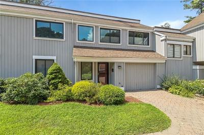Somers Condo/Townhouse For Sale: 87 Heritage Hills #B