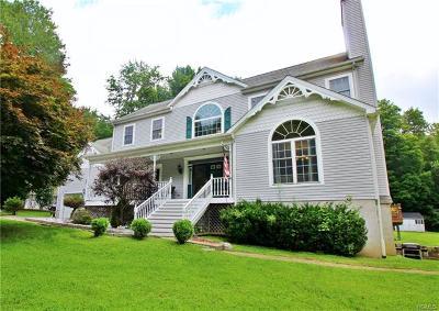 Putnam County Single Family Home For Sale: 11 Sugarbush Court