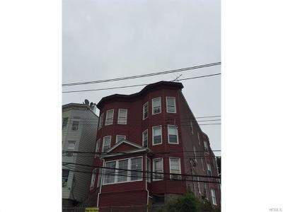 Yonkers Multi Family 5+ For Sale: 363 Walnut Street