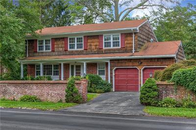 New Rochelle Single Family Home For Sale: 1042 Webster Avenue