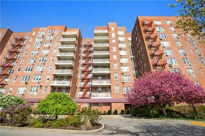 Yonkers Co-Operative For Sale: 245 Rumsey Road #2O