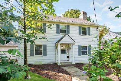 New Rochelle Single Family Home For Sale: 144 Berrian Road