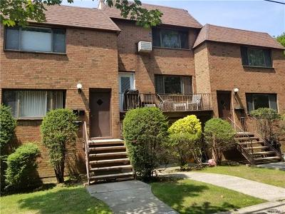 Yonkers Rental For Rent: 83 Stratton Street #1