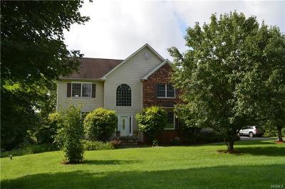 Putnam County Single Family Home For Sale: 10 Duke Drive