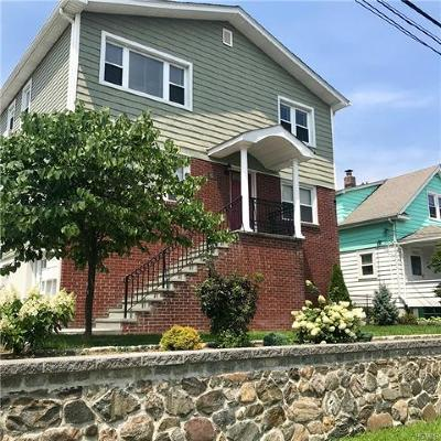 Yonkers Rental For Rent: 85 Sumner Avenue #2