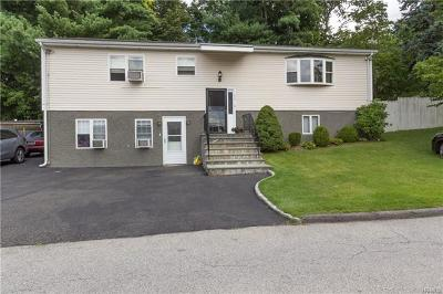 White Plains Single Family Home For Sale: 278 Old Tarrytown Road