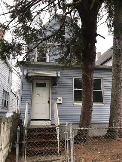 Mount Vernon Multi Family 2-4 For Sale: 419 South 6th Avenue