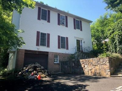 White Plains Single Family Home For Sale: 13 Ethelton Road