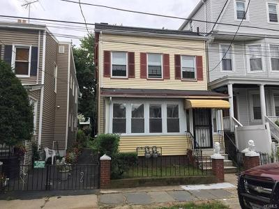 Mount Vernon Multi Family 2-4 For Sale: 20 South 12th Avenue