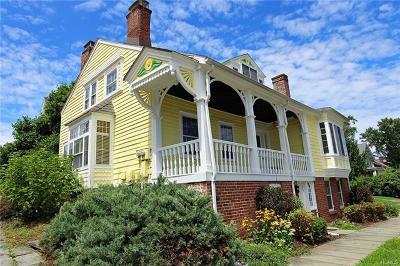 Newburgh Multi Family 2-4 For Sale: 195 Montgomery Street