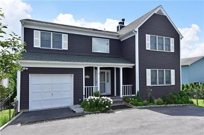 Harrison Single Family Home For Sale: 83 Harrison Avenue