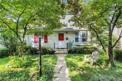 Yonkers Single Family Home For Sale: 144 Chase Avenue