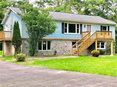 Greenwood Lake Single Family Home For Sale: 18 Random Road