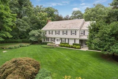 Mount Kisco Single Family Home For Sale: 50 Taylor Road