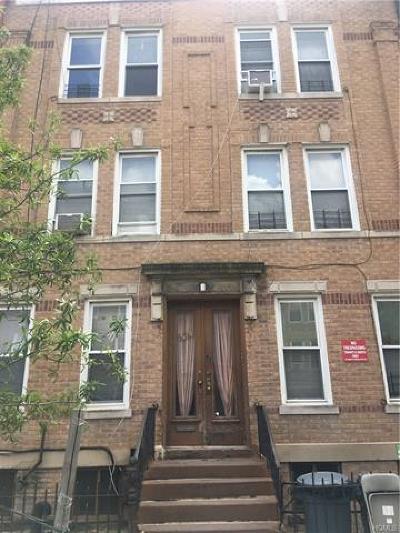 Brooklyn Multi Family 5+ For Sale: 1518 Jefferson Avenue