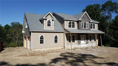 Plattekill Single Family Home For Sale: 3 Lindsell Way