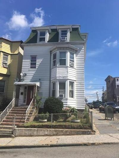 Multi Family 2-4 For Sale: 173 Elm Street