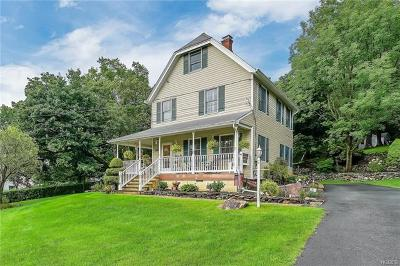 Highland Mills Single Family Home For Sale: 25 Ryan Place