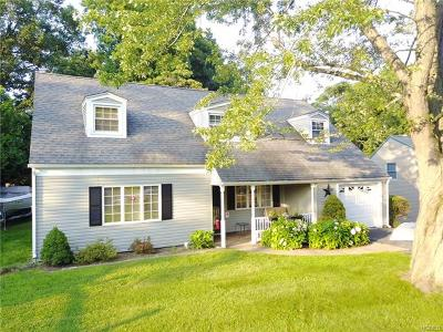 Maybrook Single Family Home For Sale: 410 Everett Place