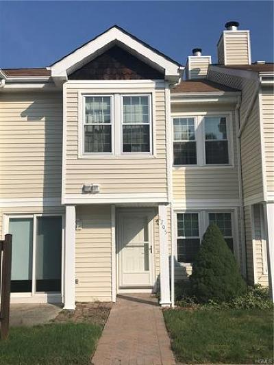 Chester Condo/Townhouse For Sale: 1705 Whispering Hills