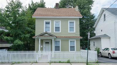 Middletown Single Family Home For Sale: 103 Prospect Avenue
