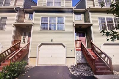 Highland Falls Condo/Townhouse For Sale: 41 Winhaven Court #3