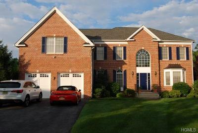 Westchester County Single Family Home For Sale: 14 Chiusa Lane