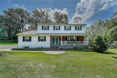 Highland Mills Single Family Home For Sale: 16 Janice Drive