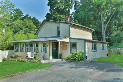 Stony Point Single Family Home For Sale: 87 North Liberty Drive