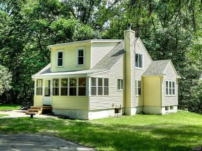 Bloomingburg NY Single Family Home For Sale: $199,900