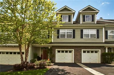 Middletown Condo/Townhouse For Sale: 3 Country Club Drive