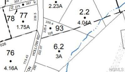 Residential Lots & Land For Sale: Benton Hollow Road Tr 20