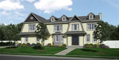 Goshen Single Family Home For Sale: The Estates At Rolling Ridge Lot 20