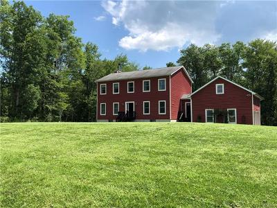 Gardiner Single Family Home For Sale: 397 Burnt Meadow Road