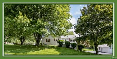 Bloomingburg Single Family Home For Sale: 158 Petticoat Lane