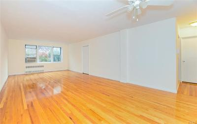 Co-Operative For Sale: 679 West 239th #3A