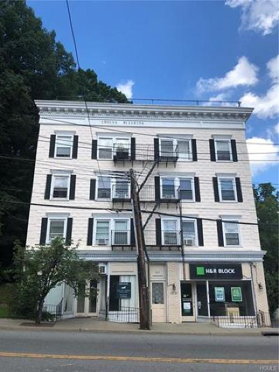 Mount Kisco Commercial For Sale: 33 West Main Street