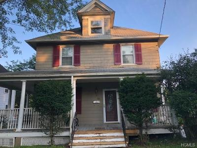 Middletown Single Family Home For Sale: 38 Watkins Avenue