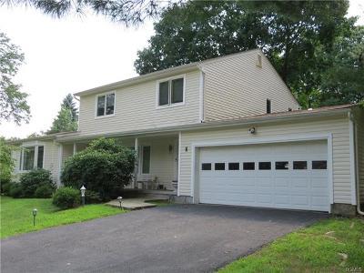 Single Family Home For Sale: 7 Pleasant Ridge Road