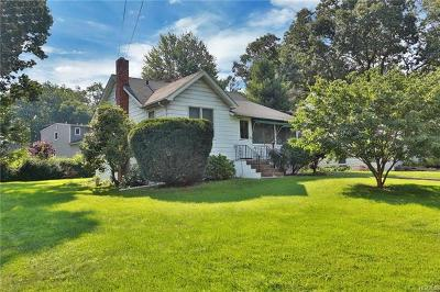 Nanuet Single Family Home Sold: 6 Henry Court