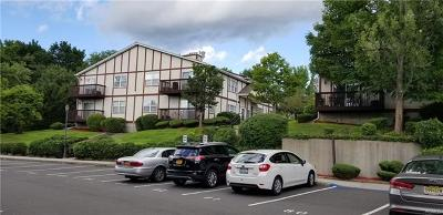Pearl River Condo/Townhouse For Sale: 862 East Crooked Hill Road
