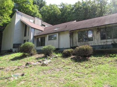 Middletown Single Family Home For Sale: 534 Midland Lake Road