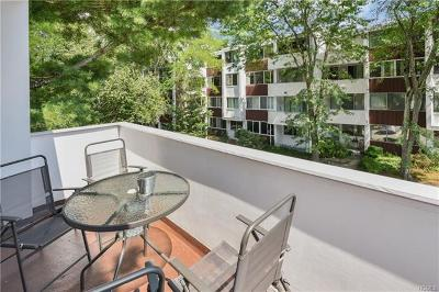Hartsdale Condo/Townhouse For Sale: 321 Tallwood Drive