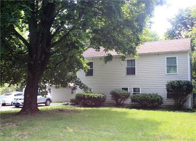 Highland Single Family Home For Sale: 460 Vineyard Avenue
