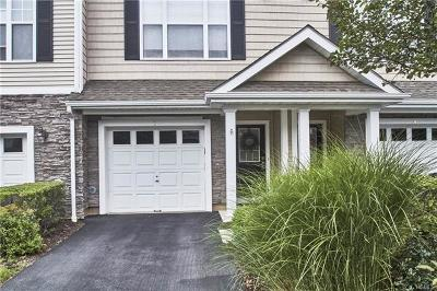 Middletown Condo/Townhouse For Sale: 6 Putters Way